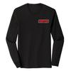 Simpson Racing Drag Fume Shirt