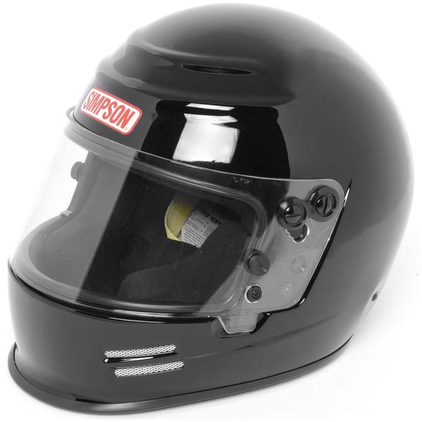 Simpson Racing Voyager 2 Racing Helmet