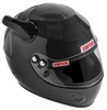 Simpson SA2020 Carbon Devil Ray Racing Helmet