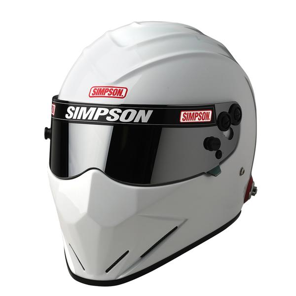 Simpson SA2020 Diamondback Racing Helmet